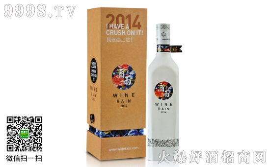53° 酒雨品质生活2014概念版