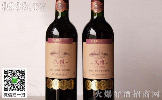 民权窖藏赤霞珠干红葡萄酒多少钱