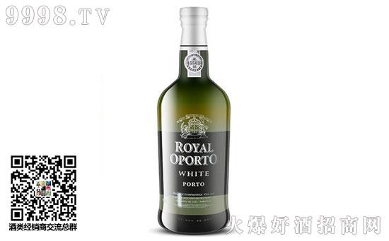 葡萄牙杜罗河产区白波特酒价格,贵吗