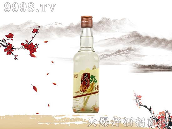 郑家坊酒业:人参、枸杞配上酒,到底会擦护怎样的火花