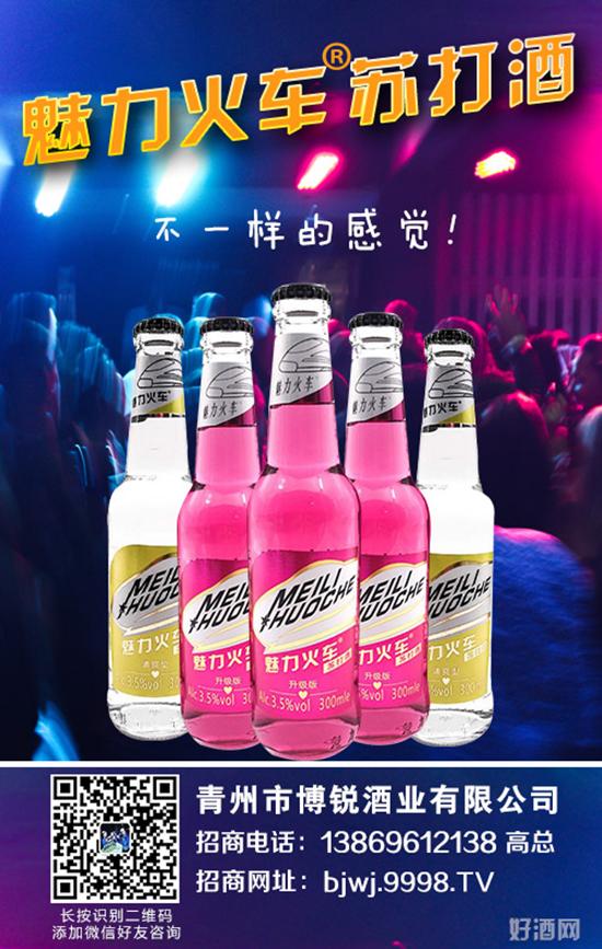 贺雅兰与您相约2018魅力火车苏打酒群星巡回演唱会