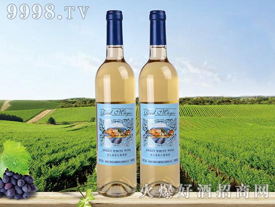 安排!今朝美长城葡萄酒同你迎接微醺盛夏!