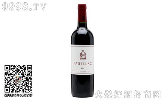拉图酒庄三牌干红葡萄酒价格,贵吗?