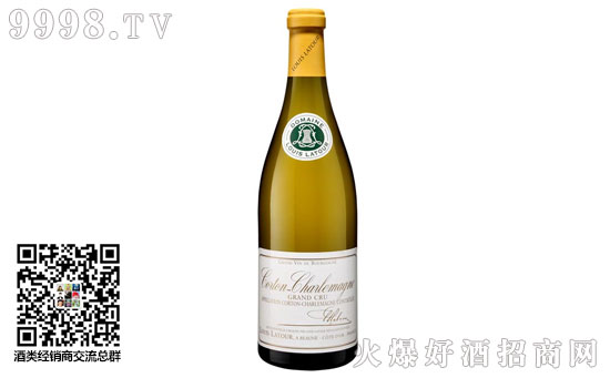 路易斯拉图酒庄高登查理曼特级园干白葡萄酒价格,贵吗?