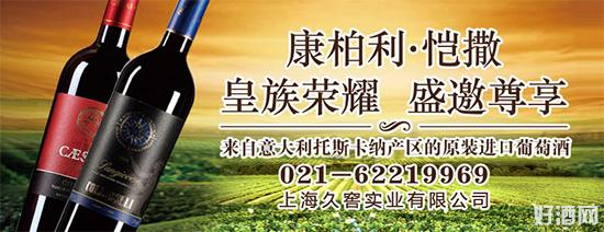 上海久窖实业,为你选择优质意大利原瓶进口葡萄酒!