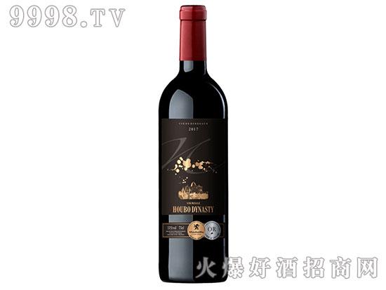 侯伯皇朝红酒