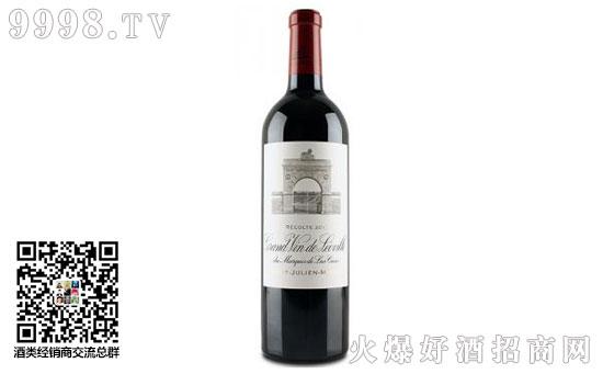 雄狮法国列级名庄雄狮庄园正牌干红葡萄酒价格,贵吗?