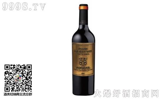 法国波美度鲁西荣干红葡萄酒2015价格