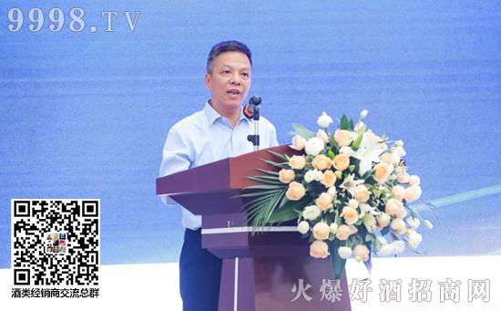 彭洪:广东葡萄酒市场充满生机和活力