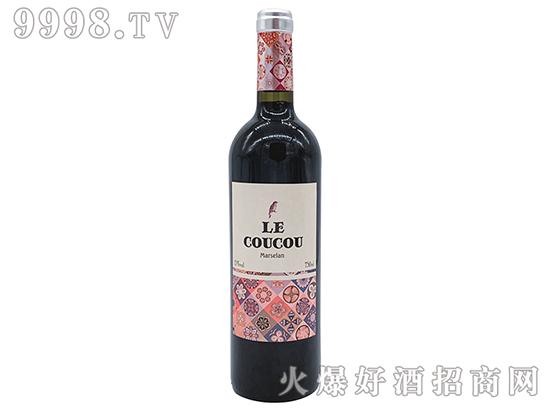 葡萄酒代理品牌  蓬莱云雀酒庄市场前景一片大好