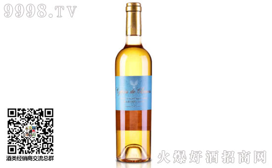 克里蒙城堡2008贵腐甜白葡萄酒价格