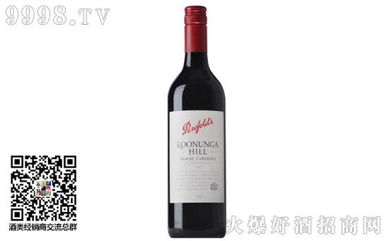 澳大利亚奔富寇兰山西拉子解佰纳红葡萄酒2013价格,贵吗?