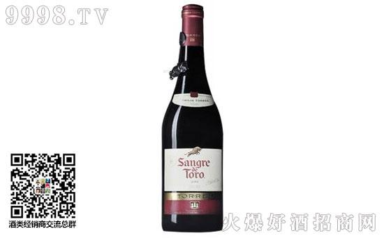 西班牙桃乐丝公牛血干红葡萄酒2011价格,贵吗?
