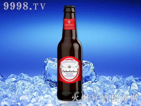德国精酿啤酒招商