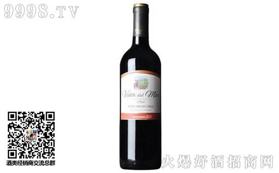 智利文娜玛卡曼尼红葡萄酒价格,贵吗?