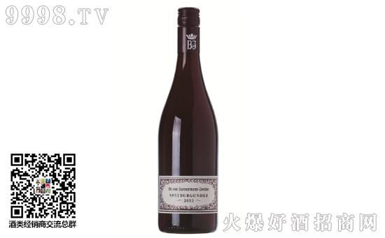 巴塞曼乔丹黑皮诺红葡萄酒2015价格