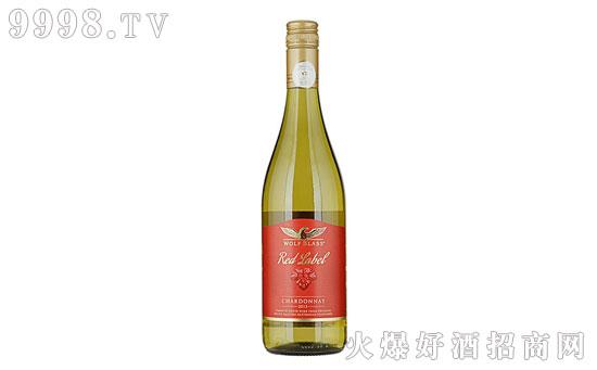 纷赋红牌霞多丽干白葡萄酒价钱