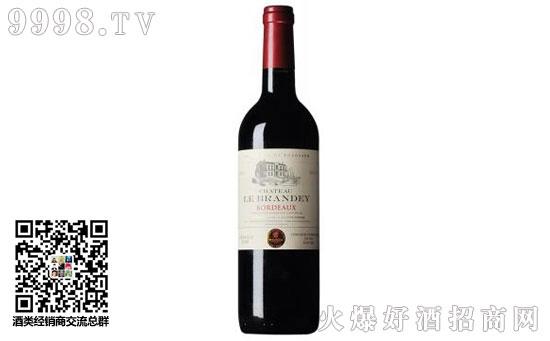 法国贝蓝德城堡红葡萄酒价格,贵吗?
