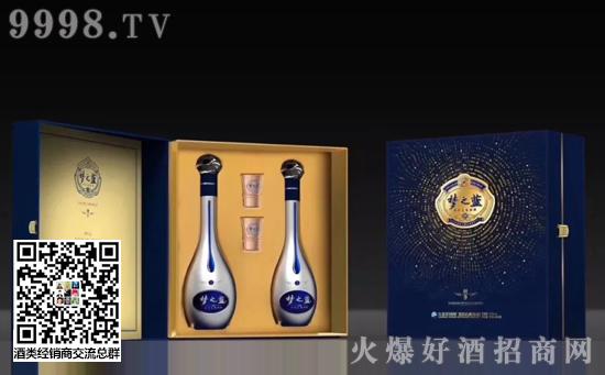 """赏国宝品经典,2019梦之蓝用""""文化""""拜大年"""