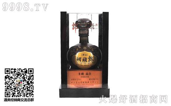 52°国藏郎酒藏品500ml价格,贵吗?