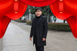 【皖蕴坊原浆酒业】宋总祝:全国人民新年快乐,万事如意,2019年发大财!