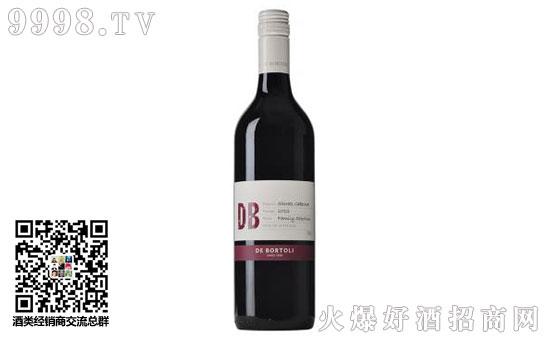 德保利精选西拉赤霞珠红葡萄酒价格,贵吗?
