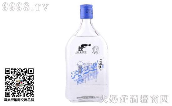 50°开火二锅头酒100ml价格,贵吗?