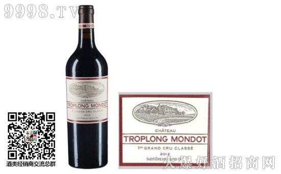 卓龙梦特酒庄红葡萄酒2013年价格,贵吗?