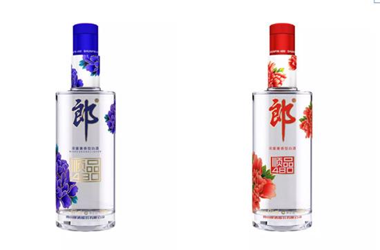 鏖战高线光瓶酒!68元、88元兼香顺品郎焕新上市