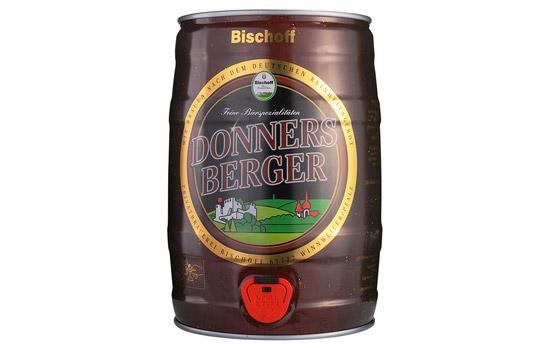 德国精灵堡黑啤酒5L价格,贵吗?