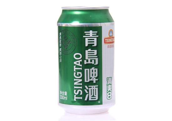 青岛啤酒清爽8度价格,多少钱?