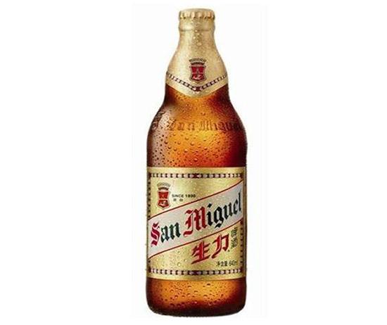 生力原味啤酒大瓶640ml价格,多少钱?