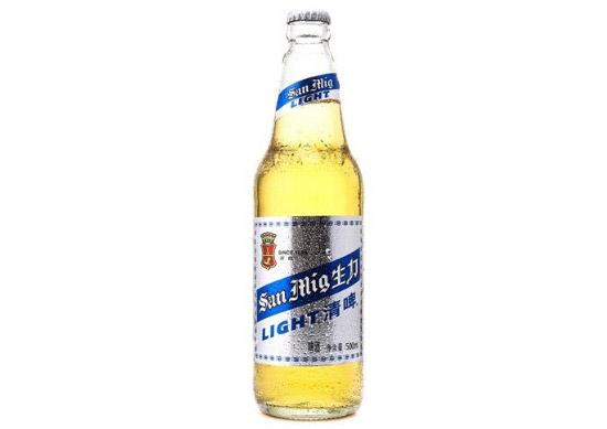 生力�[啤大瓶600ml价格,多少钱?