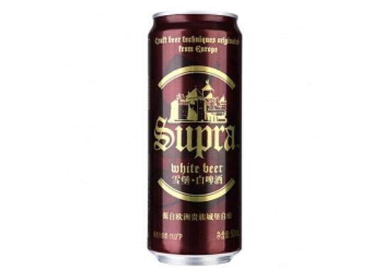 珠江啤酒雪堡白啤500ml价格,多少钱?
