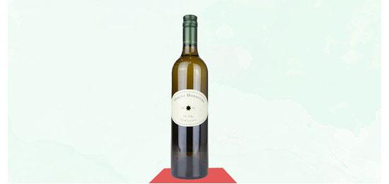 霍克山赛蜜蓉干白葡萄酒价格,多少钱一瓶