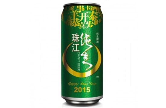珠江啤酒特制纯生500ml价格,多少钱?