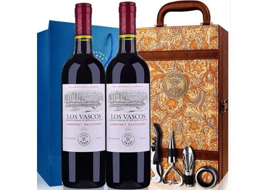 原瓶进口巴斯克赤霞珠干红葡萄酒价格,多少钱一瓶
