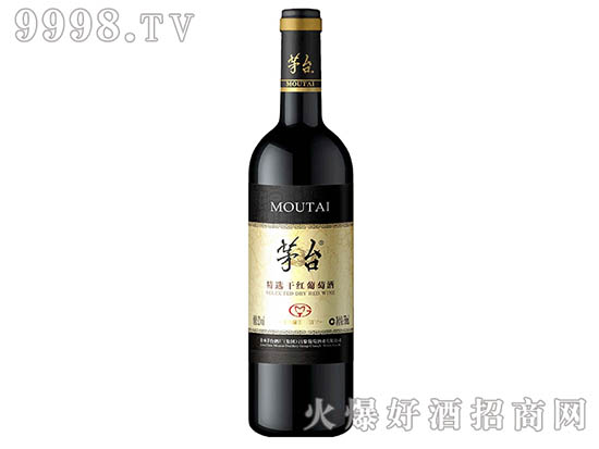线上线下体系,茅台葡萄酒与您共创财富奇迹!
