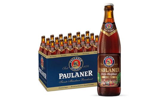 5.3°柏龙黑啤酒500ml价格,多少钱?