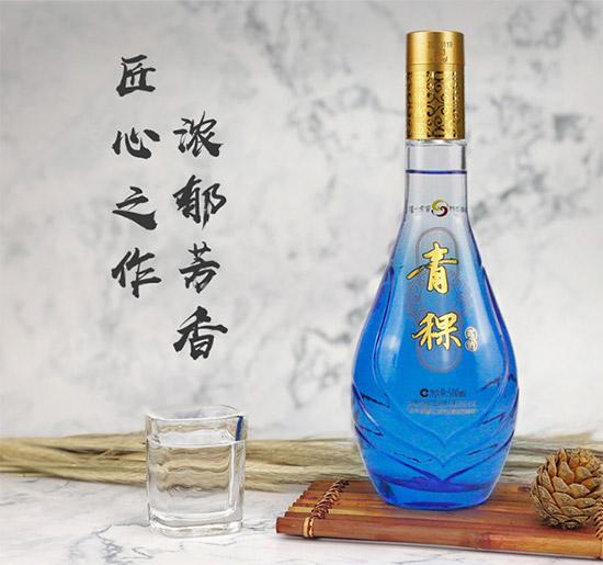 42度青稞露酒500ml价格,多少钱?