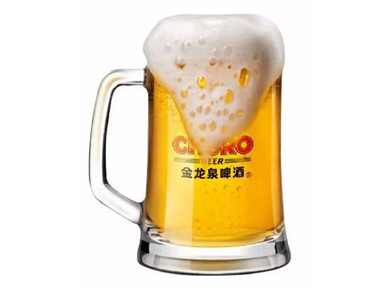 军运来了!金龙泉啤酒邀您共享盛会!