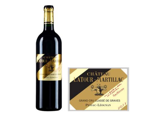 拉图玛蒂雅克酒庄红葡萄酒2013年价格,多少钱?