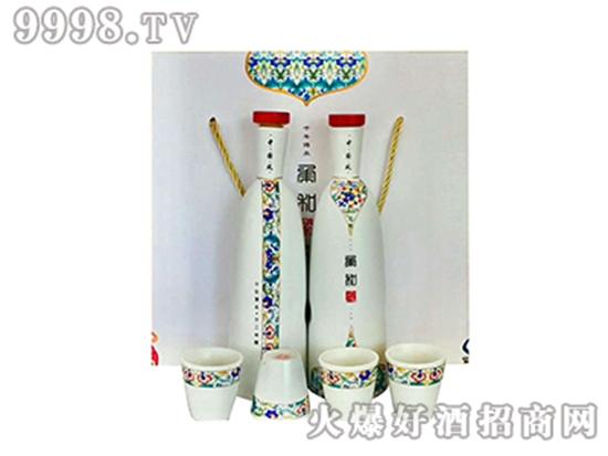 安徽老贡酒,工艺精湛,实力生产