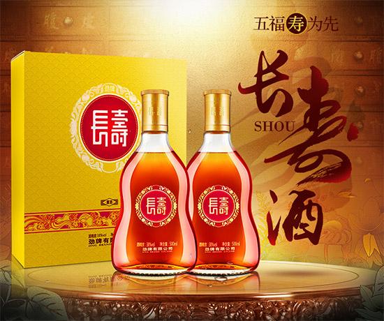 38°劲牌劲酒长寿露酒500ml价格,多少钱?