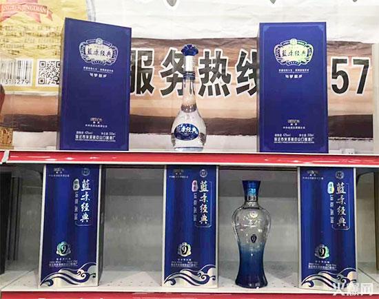 酱柔小酒亮相安徽糖酒会,凭借精美、新颖赚足了眼球!