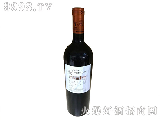 玛歌圣玛丽庄园.梦露干红葡萄酒