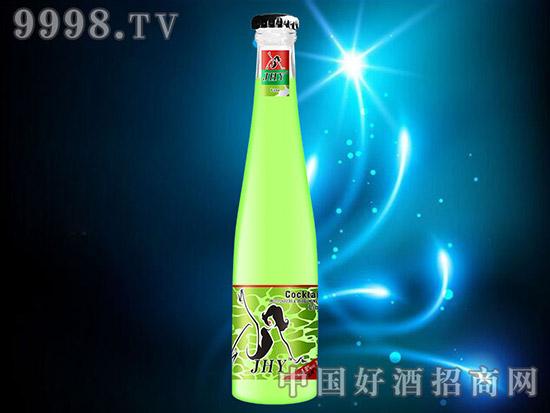 旭泽鸡尾酒的彩色浪漫送给你冬日的温暖!
