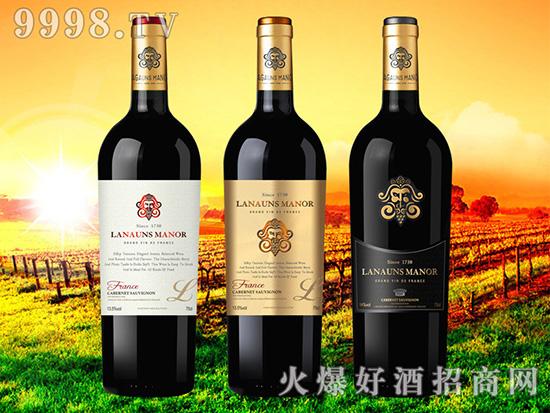 拉贡酒庄经典系列