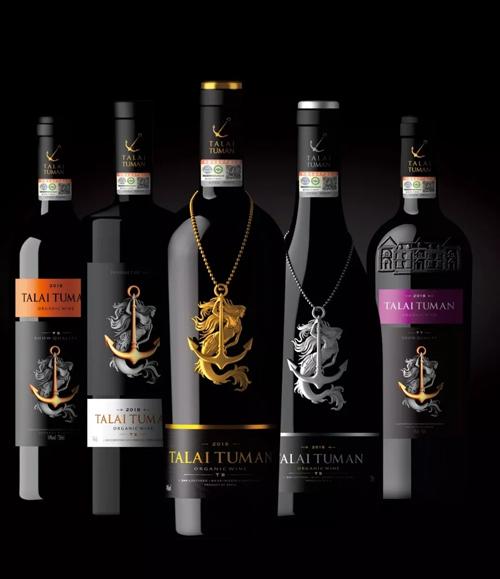 春节即将到来,西班牙有机干红葡萄酒,带你赚钱!