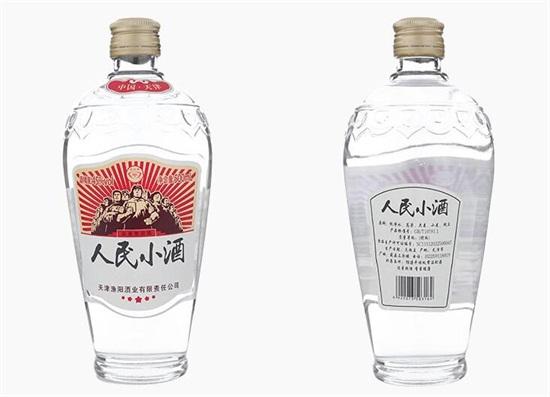 渔阳牌45度人民小酒500ml价格